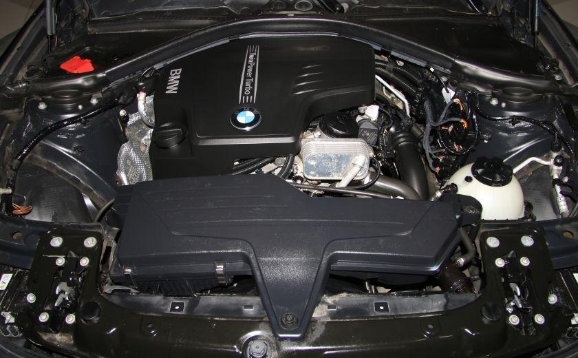 2013 BMW 328I xDrive AUTOMATIQUE A/C MAGS BLUETHOOT CUIR TOIT #27