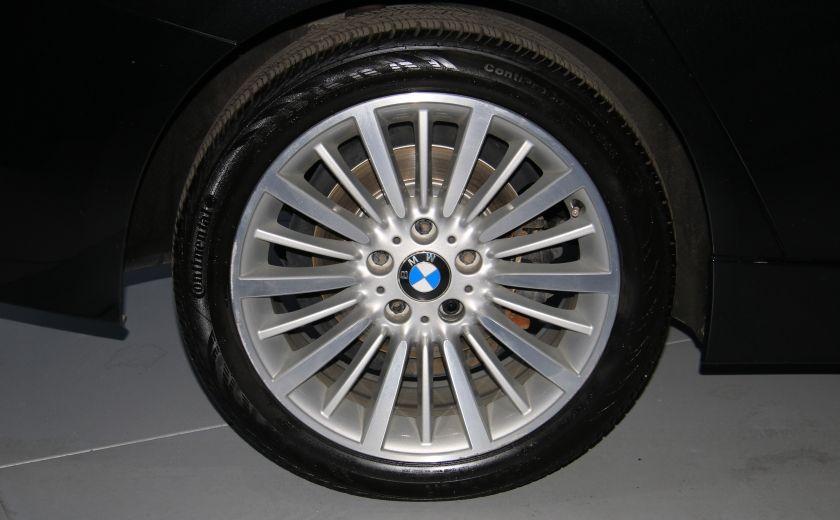2013 BMW 328I xDrive AUTOMATIQUE A/C MAGS BLUETHOOT CUIR TOIT #32