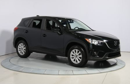 2014 Mazda CX 5 GS AUTOMATIQUE A/C MAGS BLUETHOOT in Longueuil