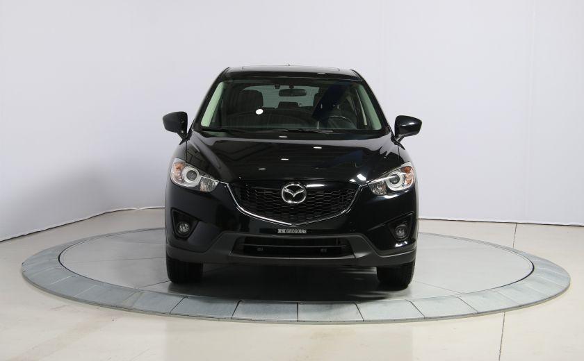 2014 Mazda CX 5 GS AUTOMATIQUE A/C MAGS BLUETHOOT #1