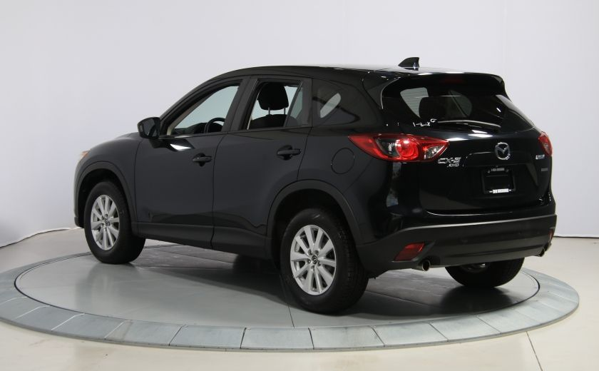 2014 Mazda CX 5 GS AUTOMATIQUE A/C MAGS BLUETHOOT #4