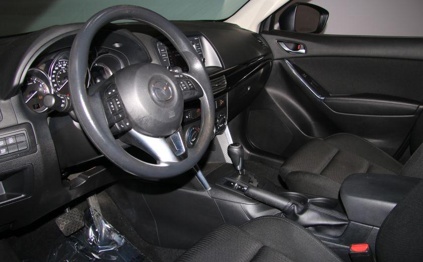 2014 Mazda CX 5 GS AUTOMATIQUE A/C MAGS BLUETHOOT #8