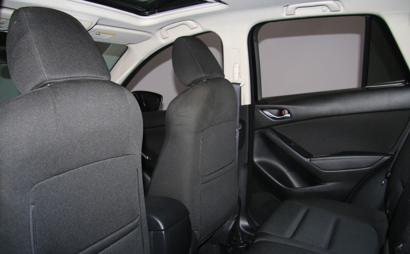 2014 Mazda CX 5 GS AUTOMATIQUE A/C MAGS BLUETHOOT #19