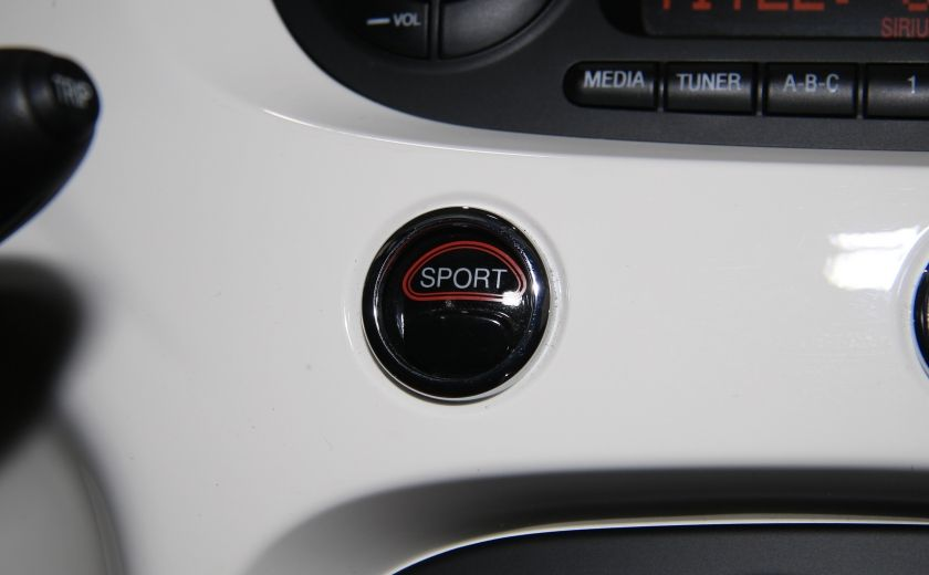 2013 Fiat 500 Lounge A/C CUIR TOIT MAGS BLUETOOTH #17