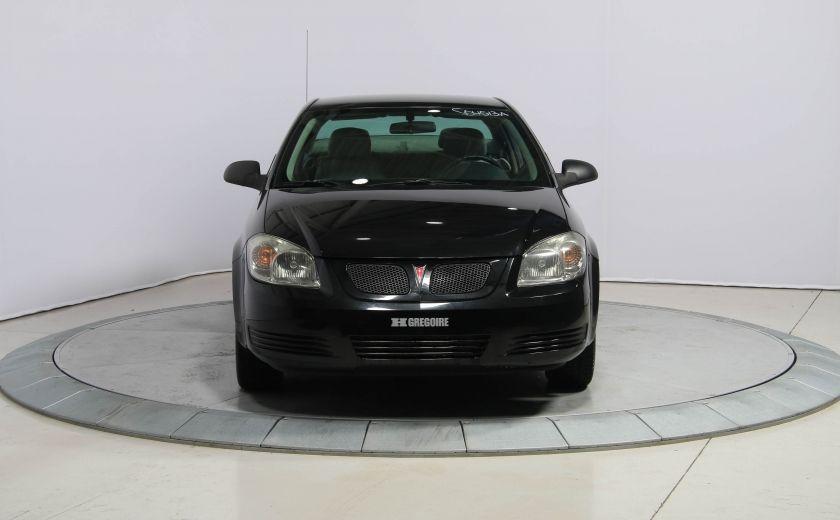 2009 Pontiac G5 Base #1