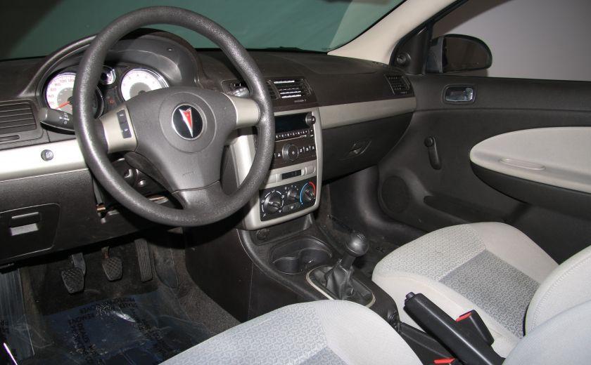 2009 Pontiac G5 Base #8