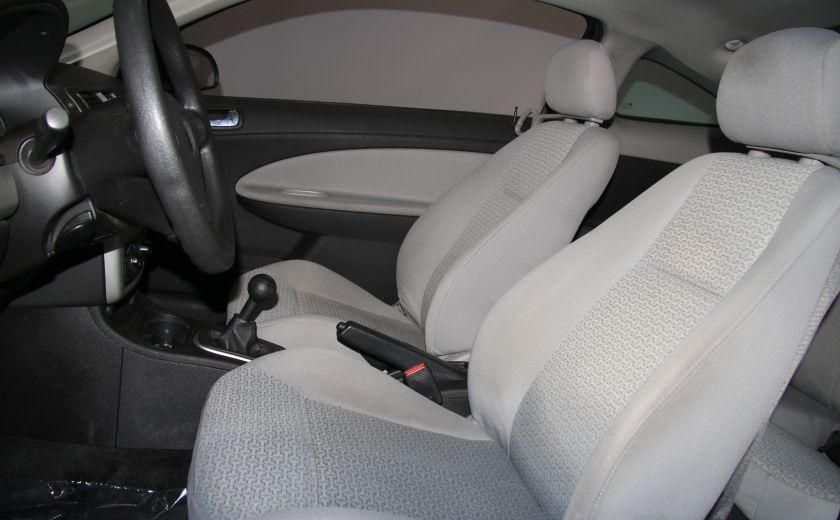 2009 Pontiac G5 Base #9