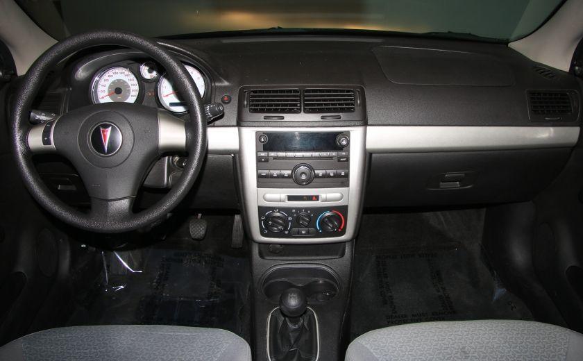 2009 Pontiac G5 Base #10