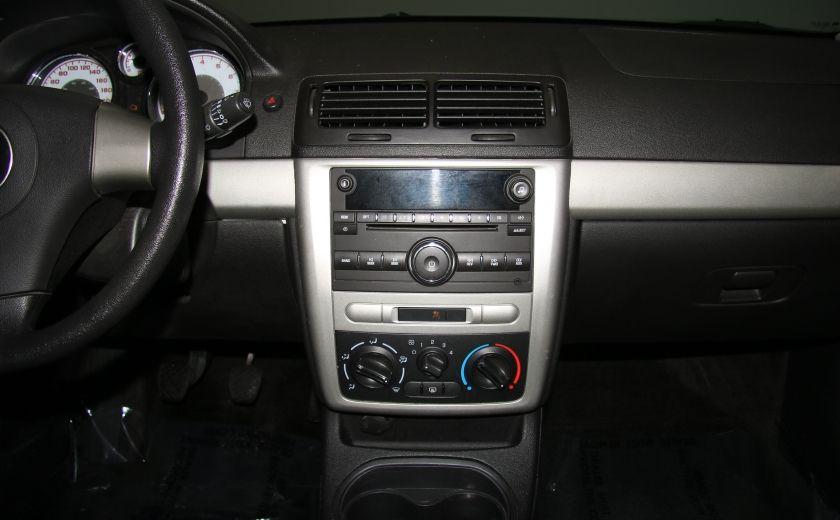 2009 Pontiac G5 Base #13