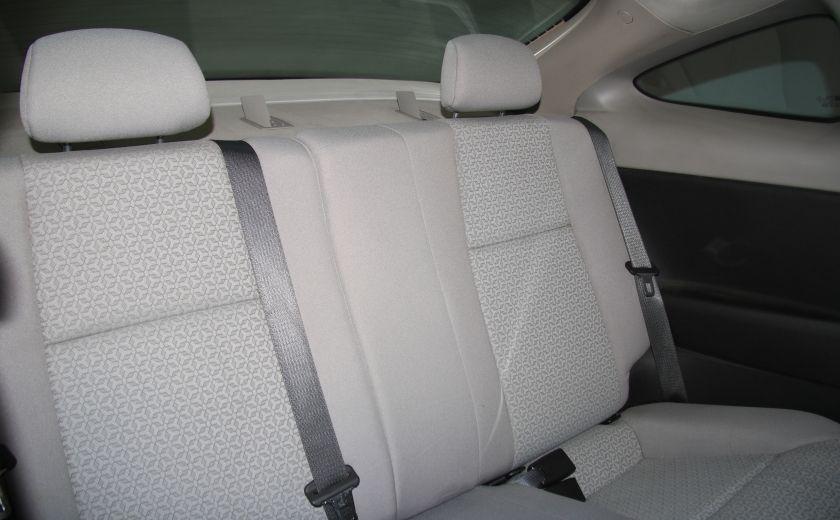 2009 Pontiac G5 Base #15