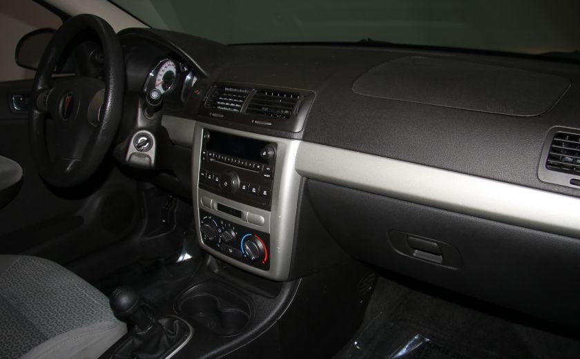 2009 Pontiac G5 Base #16