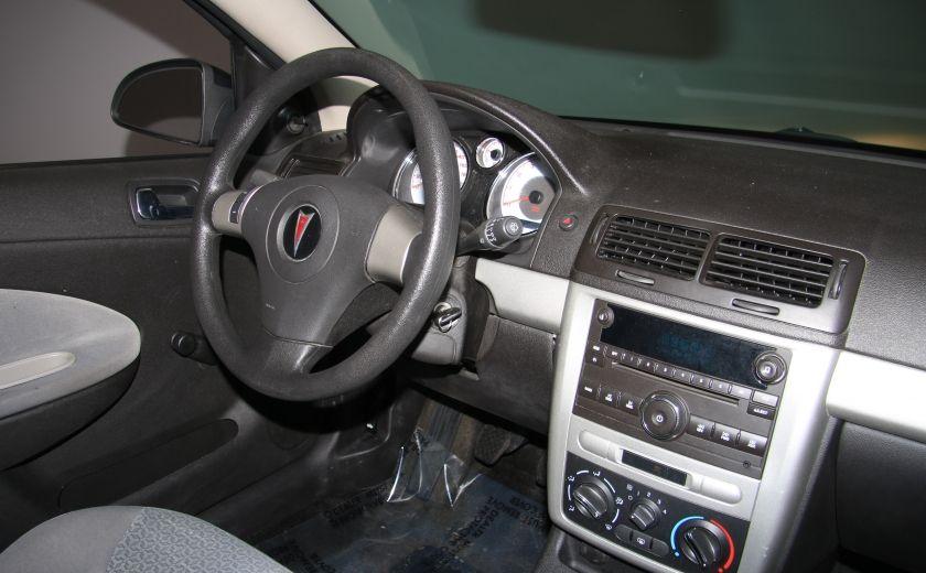 2009 Pontiac G5 Base #17