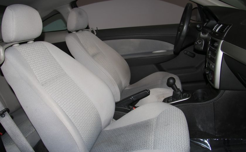 2009 Pontiac G5 Base #18