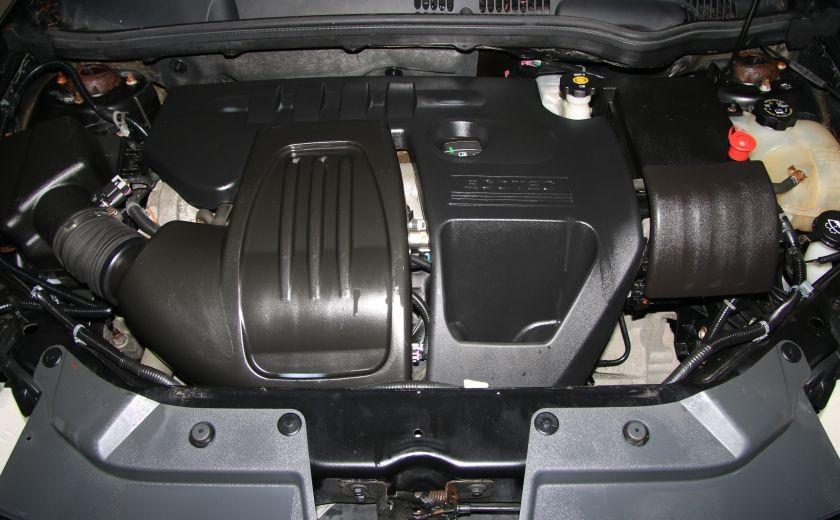 2009 Pontiac G5 Base #19