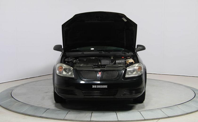 2009 Pontiac G5 Base #20