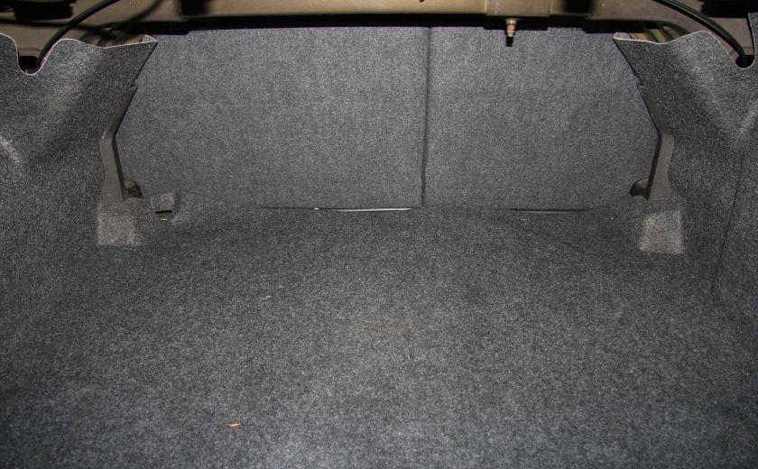 2009 Pontiac G5 Base #22
