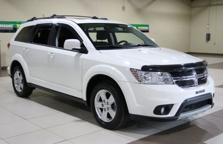 2012 Dodge Journey SXT AUTO A/C MAGS 7 PASSAGERS in Repentigny