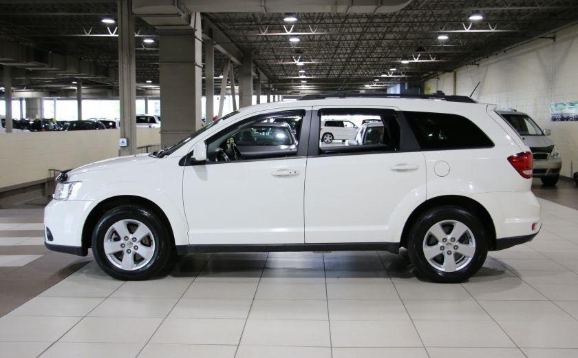 2012 Dodge Journey SXT AUTO A/C MAGS 7 PASSAGERS #3