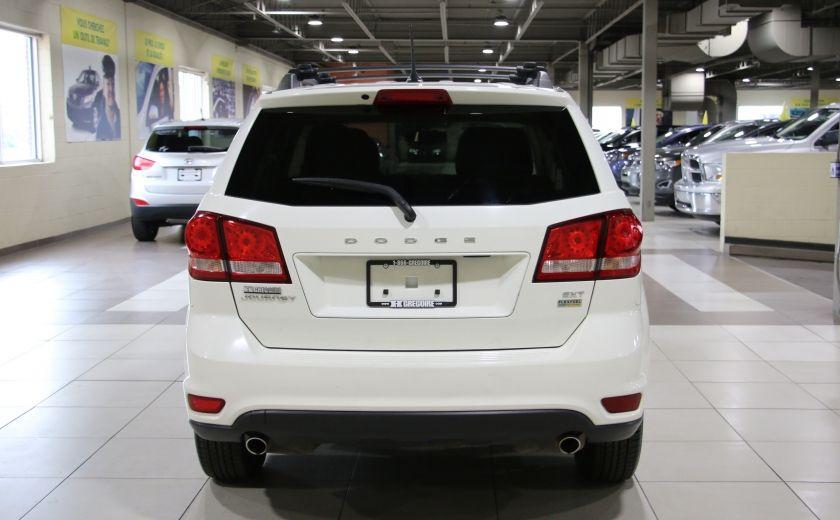 2012 Dodge Journey SXT AUTO A/C MAGS 7 PASSAGERS #5