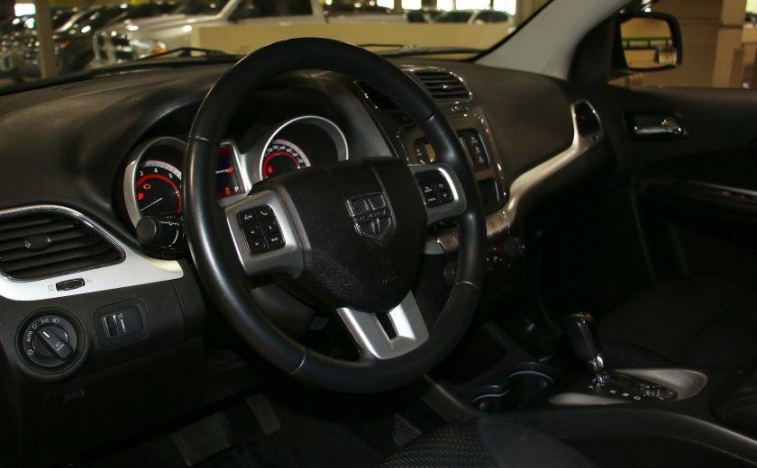 2012 Dodge Journey SXT AUTO A/C MAGS 7 PASSAGERS #8