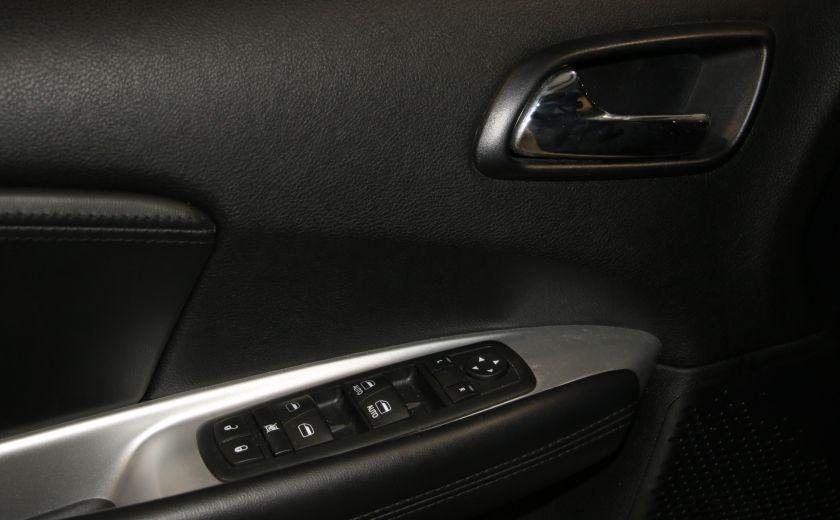 2012 Dodge Journey SXT AUTO A/C MAGS 7 PASSAGERS #10
