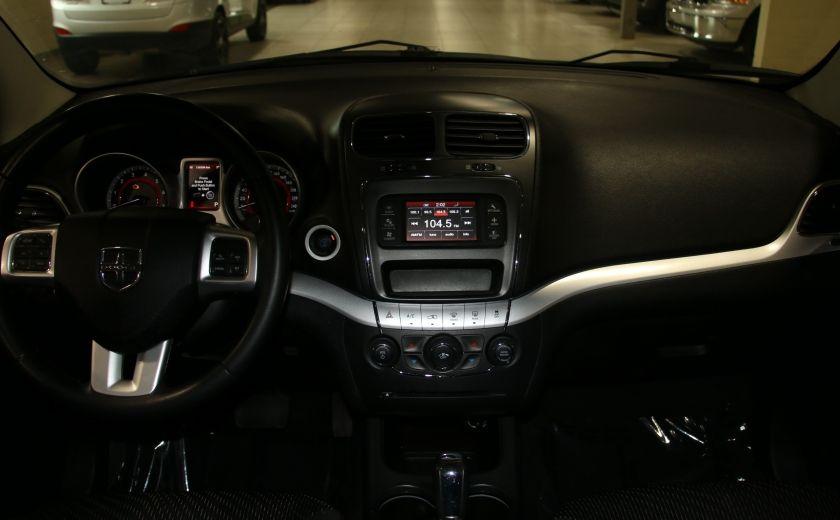 2012 Dodge Journey SXT AUTO A/C MAGS 7 PASSAGERS #12
