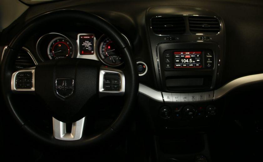 2012 Dodge Journey SXT AUTO A/C MAGS 7 PASSAGERS #13