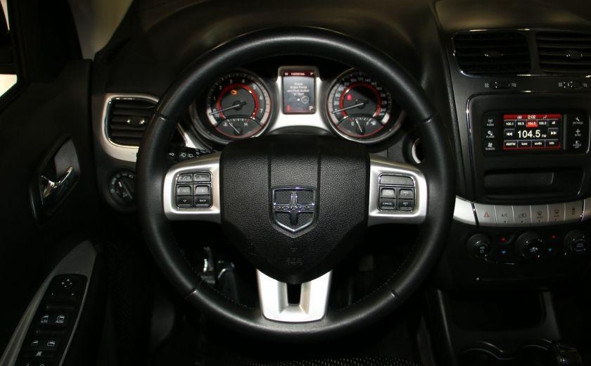 2012 Dodge Journey SXT AUTO A/C MAGS 7 PASSAGERS #14