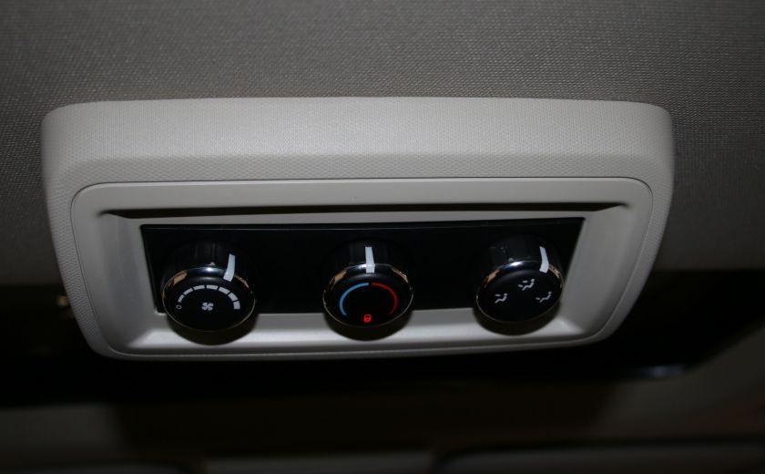 2012 Dodge Journey SXT AUTO A/C MAGS 7 PASSAGERS #16