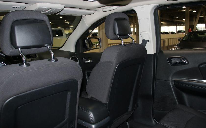 2012 Dodge Journey SXT AUTO A/C MAGS 7 PASSAGERS #17