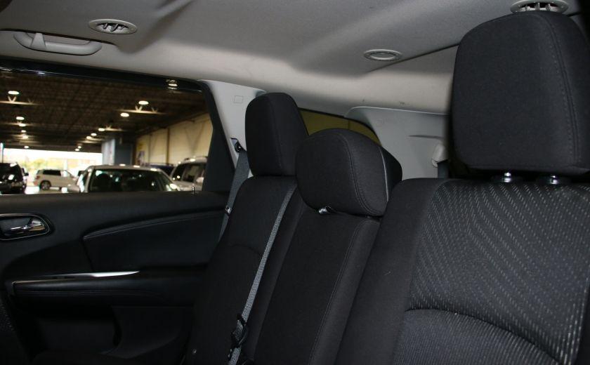 2012 Dodge Journey SXT AUTO A/C MAGS 7 PASSAGERS #18