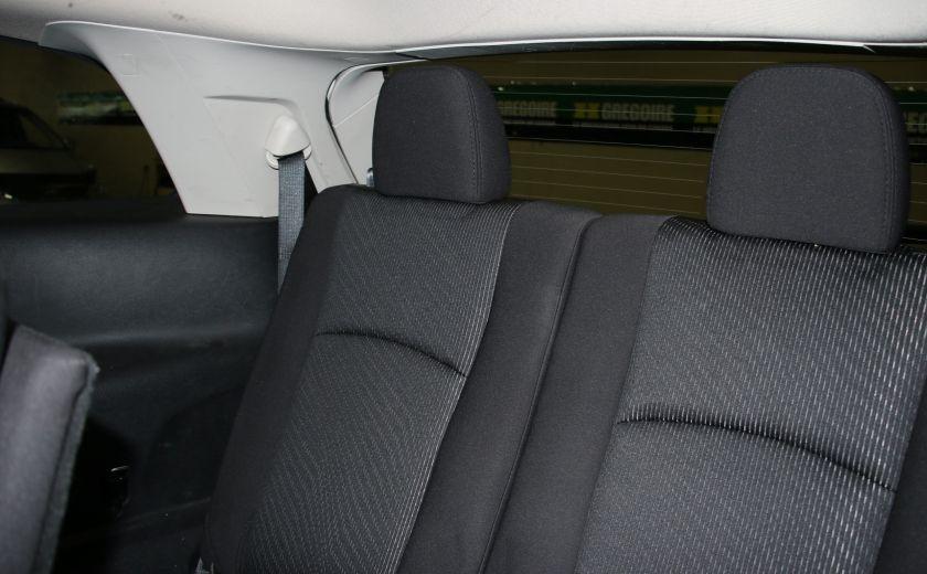 2012 Dodge Journey SXT AUTO A/C MAGS 7 PASSAGERS #19