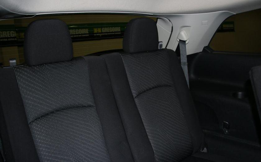 2012 Dodge Journey SXT AUTO A/C MAGS 7 PASSAGERS #20