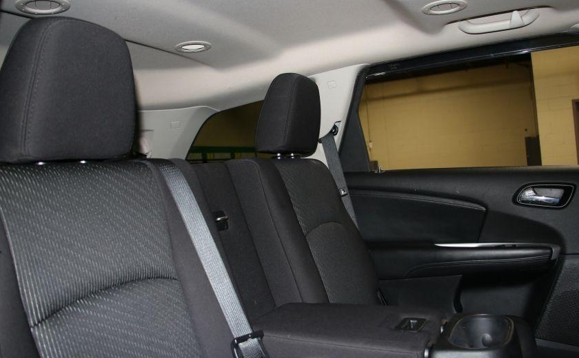 2012 Dodge Journey SXT AUTO A/C MAGS 7 PASSAGERS #21