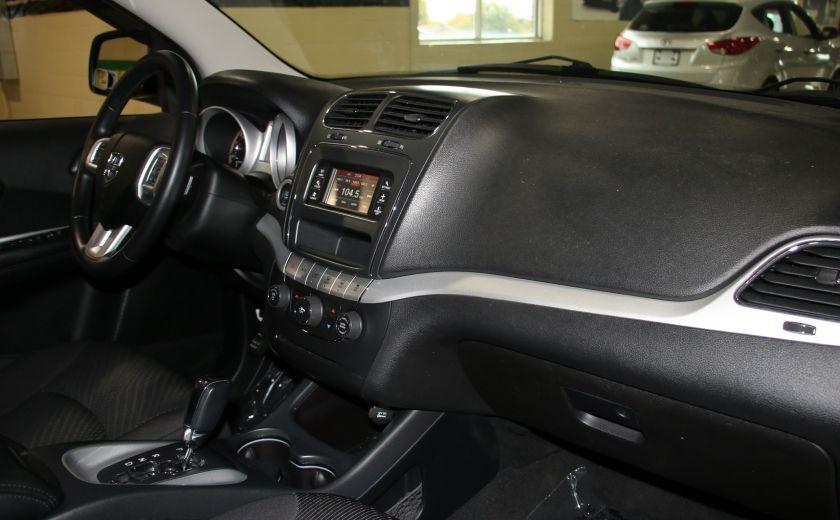 2012 Dodge Journey SXT AUTO A/C MAGS 7 PASSAGERS #23
