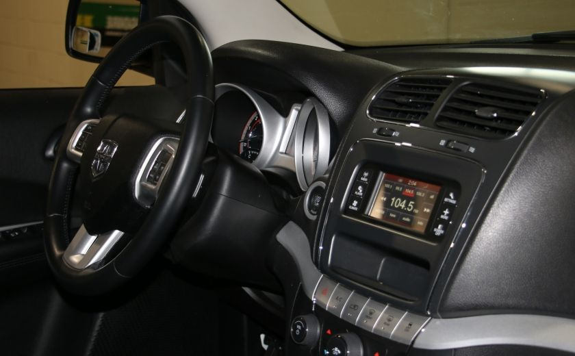 2012 Dodge Journey SXT AUTO A/C MAGS 7 PASSAGERS #24