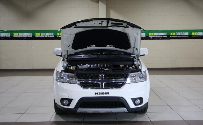 2012 Dodge Journey SXT AUTO A/C MAGS 7 PASSAGERS #27