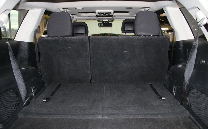 2012 Dodge Journey SXT AUTO A/C MAGS 7 PASSAGERS #30