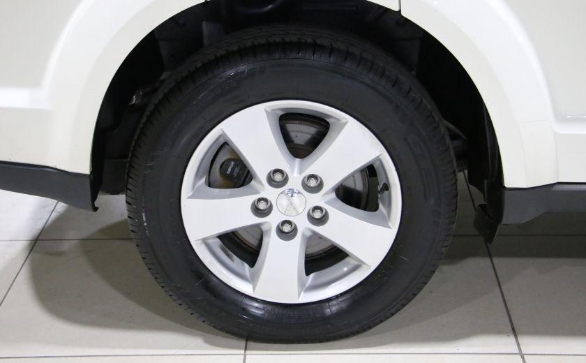 2012 Dodge Journey SXT AUTO A/C MAGS 7 PASSAGERS #31