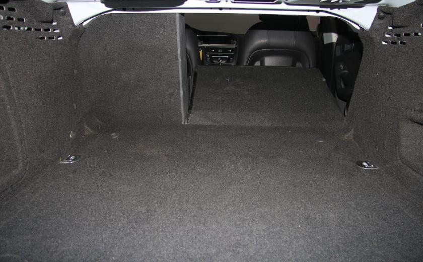 2013 Audi A4 QUATTRO CUIR TOIT MAGS 6 SPEED #29