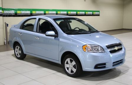 2011 Chevrolet Aveo LS AUTO A/C in New Richmond