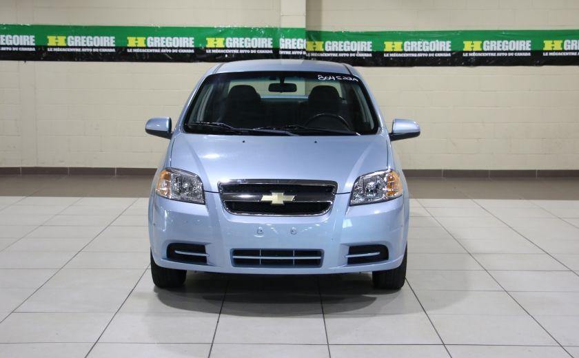 2011 Chevrolet Aveo LS AUTO A/C #1