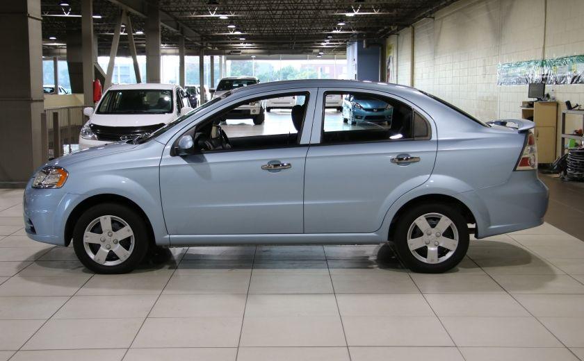 2011 Chevrolet Aveo LS AUTO A/C #3