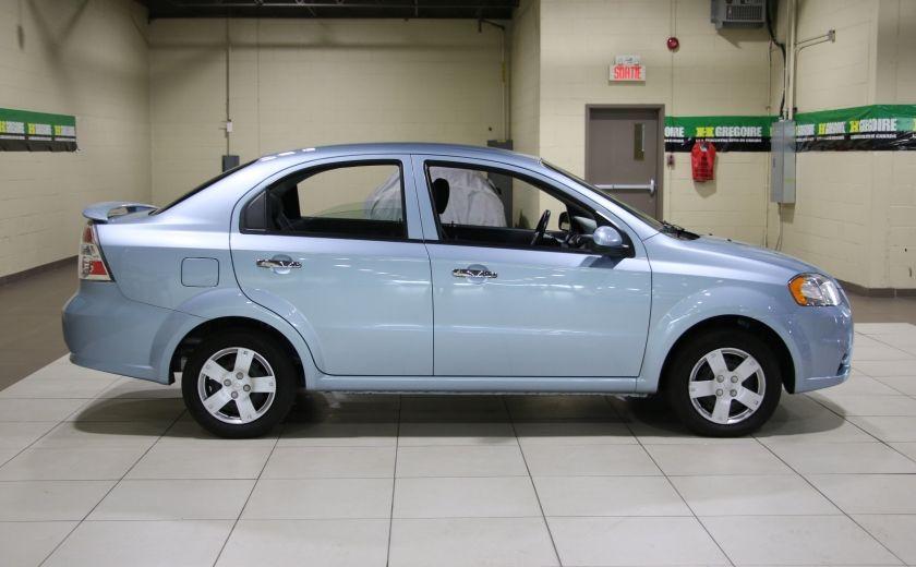 2011 Chevrolet Aveo LS AUTO A/C #7
