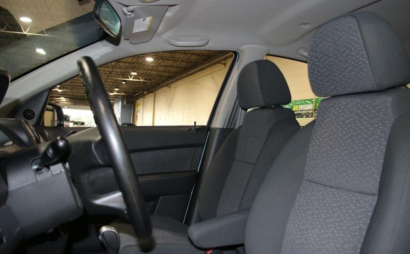 2011 Chevrolet Aveo LS AUTO A/C #9