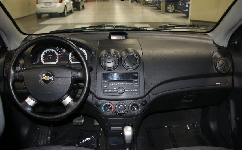 2011 Chevrolet Aveo LS AUTO A/C #10