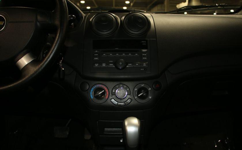 2011 Chevrolet Aveo LS AUTO A/C #13