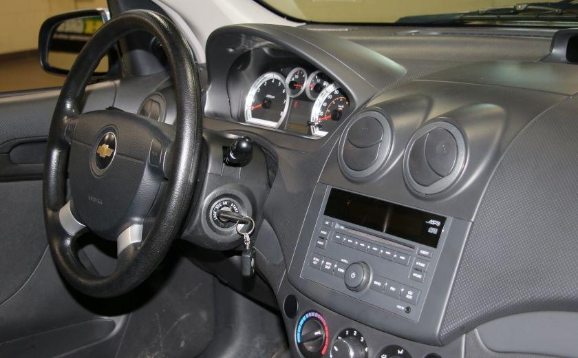 2011 Chevrolet Aveo LS AUTO A/C #19