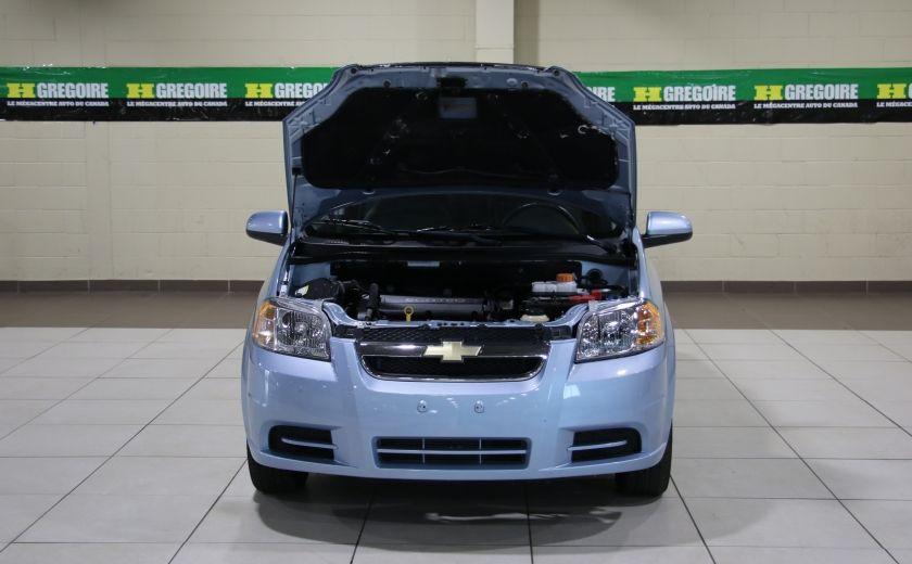 2011 Chevrolet Aveo LS AUTO A/C #22