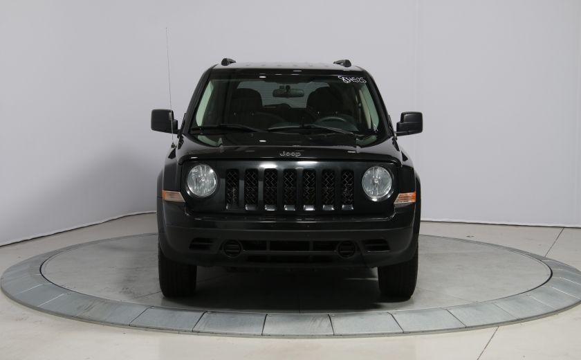 2011 Jeep Patriot North AUTO A/C GR ELECT MAGS #1